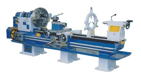 Shimoga Type Heavy Duty Lathe Machine