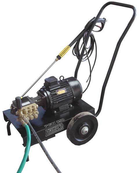 Car Washer Trolley (PCW 850)