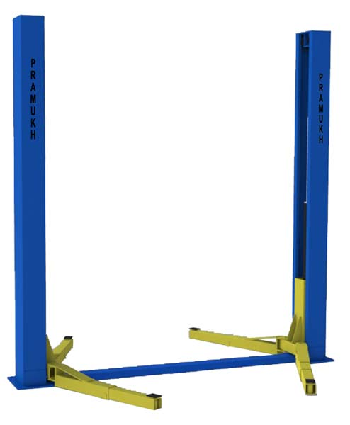 Two Post Car Lift (TPL 100)