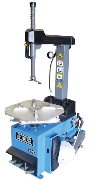 Tyre Changer (T624)