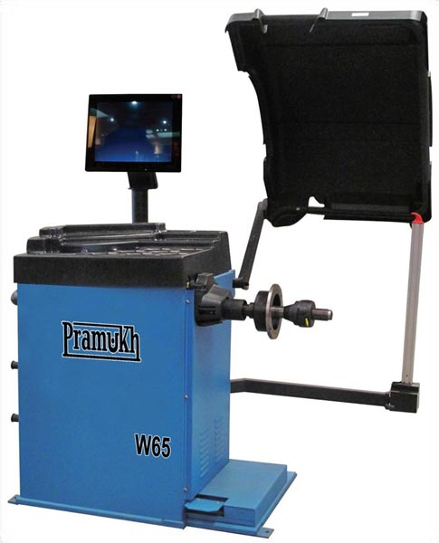Wheel Balancer (W65)