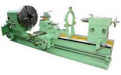 Extra Heavy Duty Roll Turning Lathe Machine