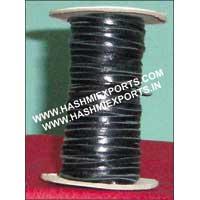 Goat Flat Leather Cord (HE-GFLC-5)