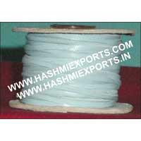 Goat Flat Leather Cord (HE-GFLC-6)
