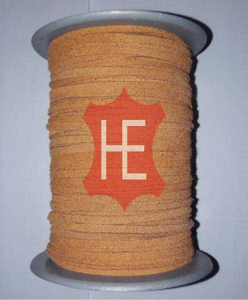 HE-SLC 20 Suede Leather Cord