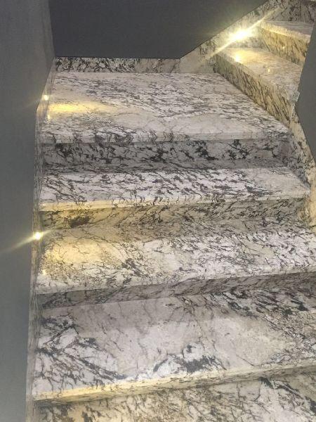 Alaska White Granite Slabs Manufacturer Supplier in Jaipur India