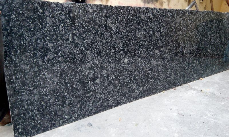 Magic Black Marble Slabs 01