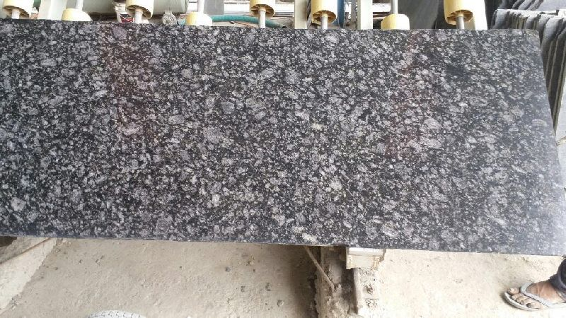 Magic Black Marble Slabs 03