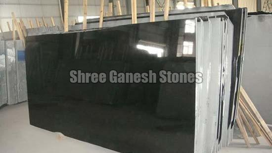 Absolute Black Granite Slabs 02