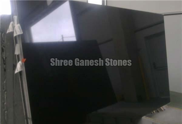 Absolute Black Granite Slabs 03