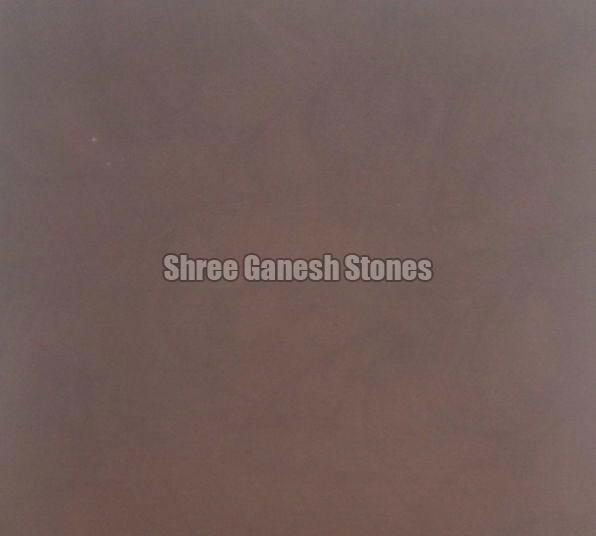 Dholpur Chocolate Sandstone