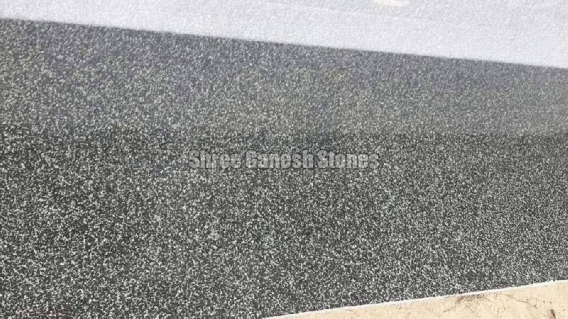 Hassan Green Granite Slabs 02