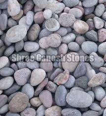 Sandstone Pebbles 03