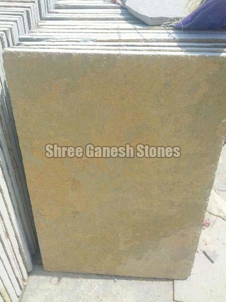 Tandur Yellow Limestone 03