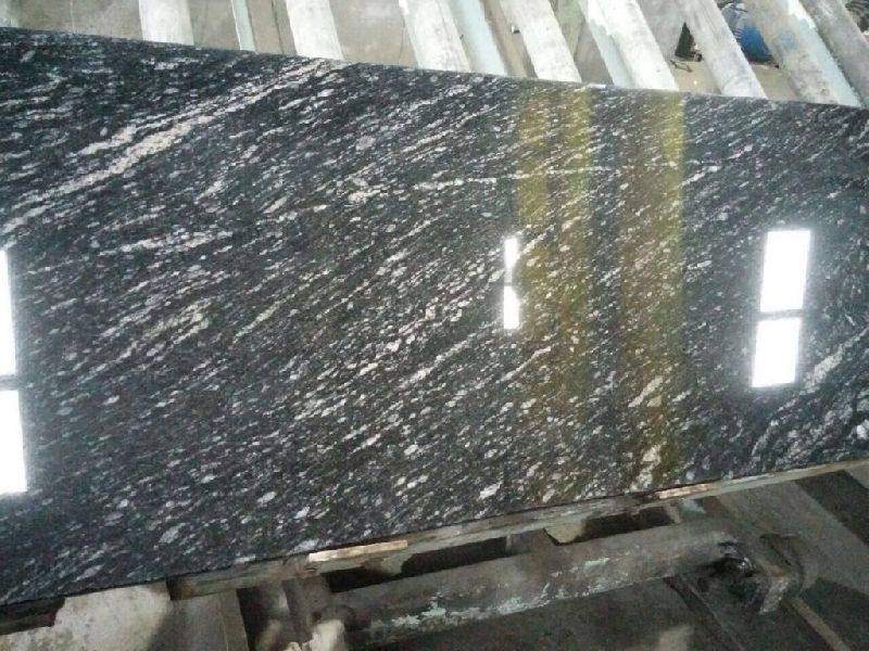 Zebra Black Marble Slabs 03