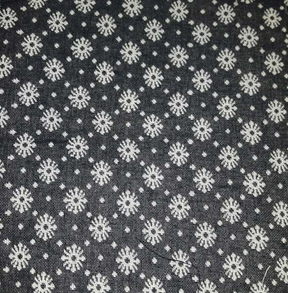 Cotton Handloom Fabric Design 01