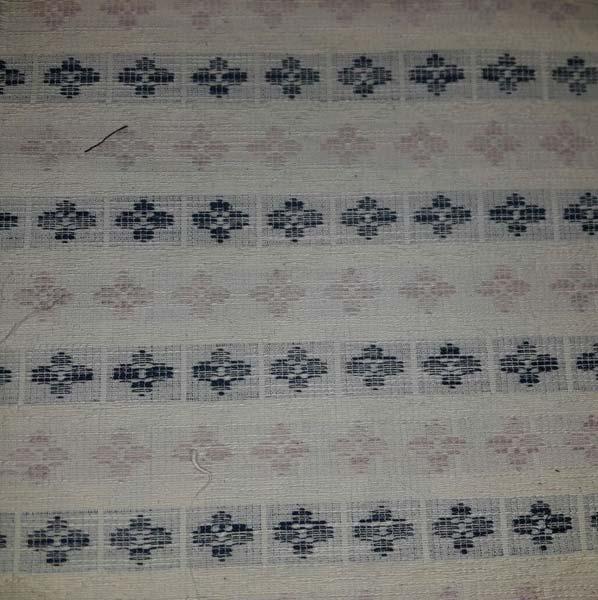 Cotton Handloom Fabric Design 03