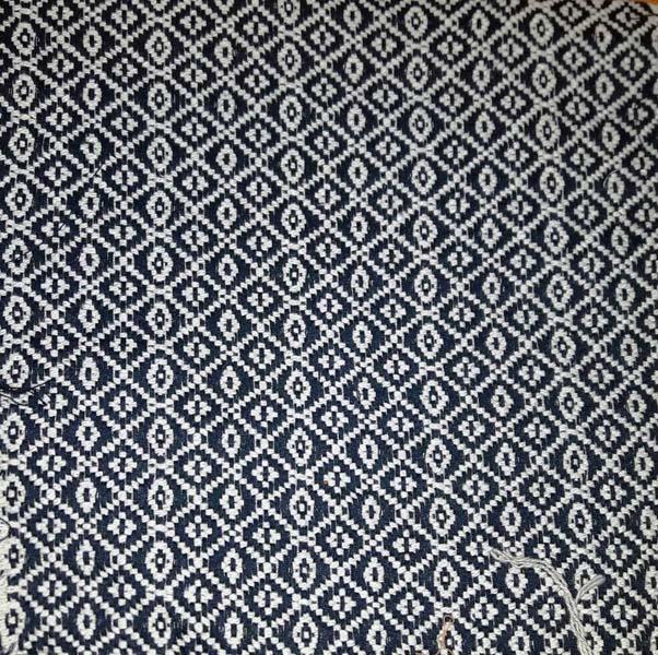 Cotton Handloom Fabric Design 05