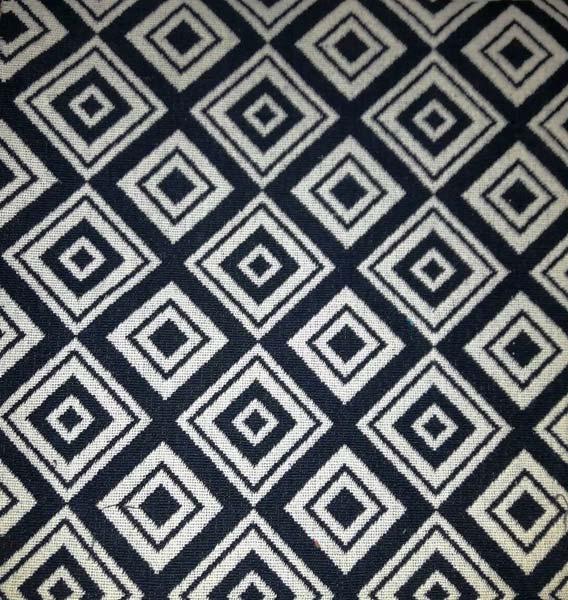 Cotton Handloom Fabric Design 07