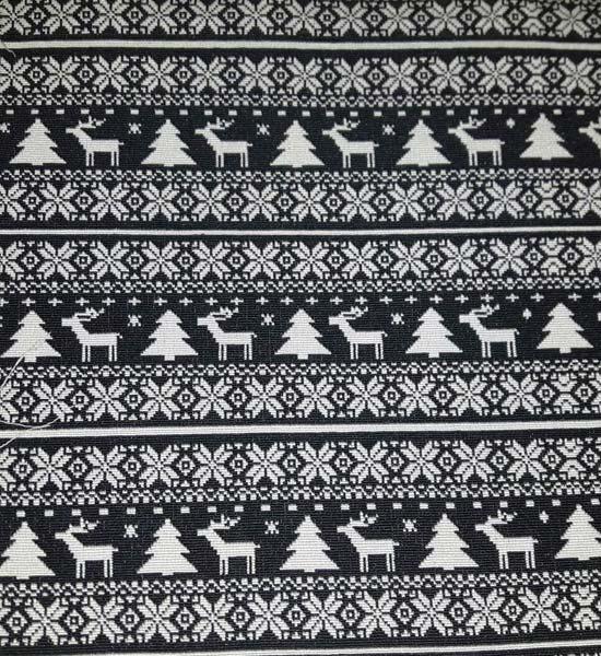 Cotton Handloom Fabric Design 13