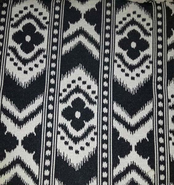 Cotton Handloom Fabric Design 20