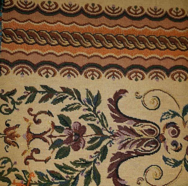 Cotton Handloom Fabric Design 24