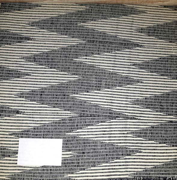 Cotton Handloom Fabric Design 26