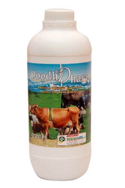 Doodh Dhara Supplements