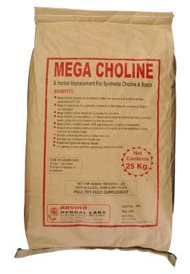 Herbal Mega Choline