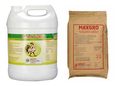 Maxgro Powder