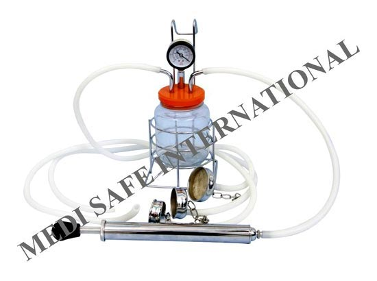 Bird Type Vacuum Extractor