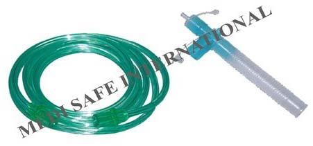 Oxygen Recovery Kit