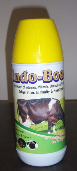 Indo Boost Animal Feed Supplement