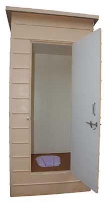 FRP Toilet