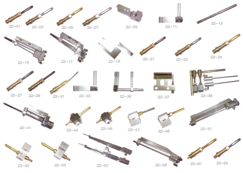 Air Jet Weaving Machine Spare Parts