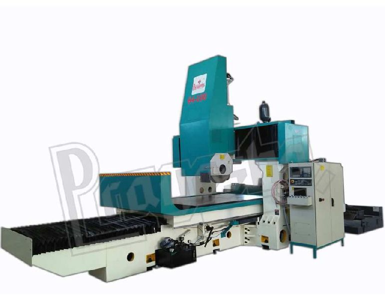 C2X 64120 Double Column CNC Surface Grinding Machine