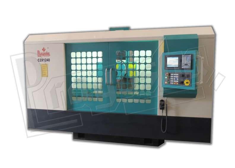 Suprime CNC Surface Grinding Machine