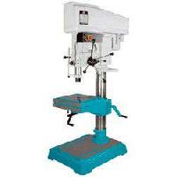 Pillar Drilling Machine 05