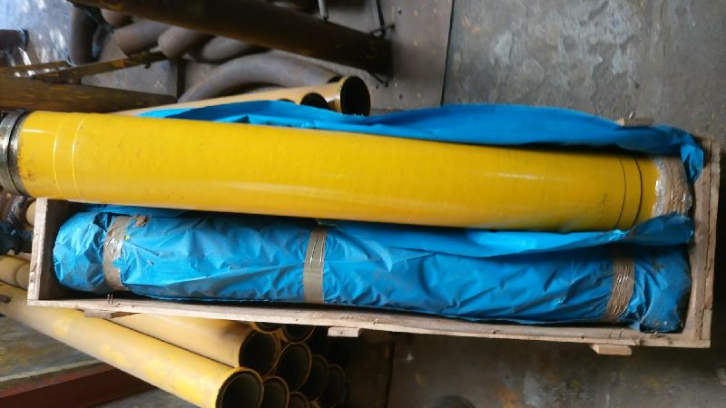 Concrete Pumping Cylinder 02