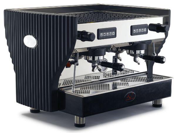 Arpa Two Group Espresso Machine