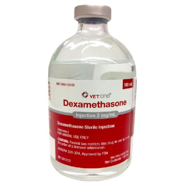 Dexamethasone Sterile Injection