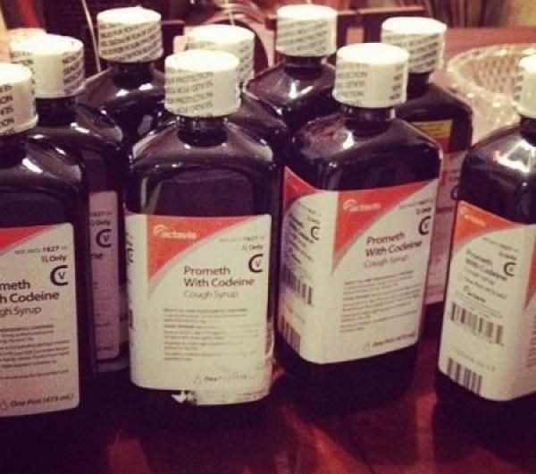 Actavis Promethazine Cough Syrup