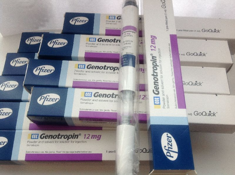 Genotropin Injection