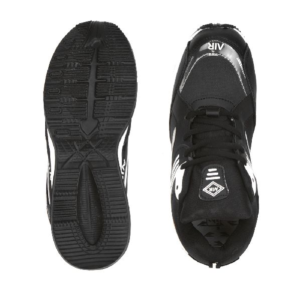 Mens Black Shoes 04