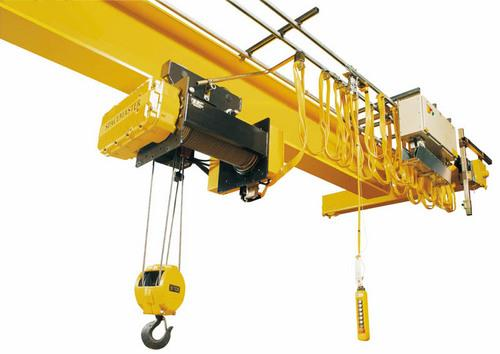 EOT Crane 01