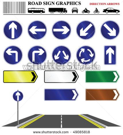 Directional Arrow Services