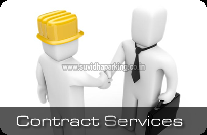 Job & Work Contract Services