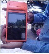 Smartphone Based Thermal Billing Machine