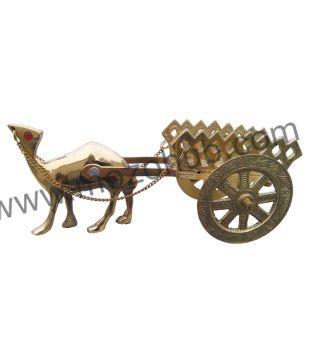 Brass Vintage Miniature 01