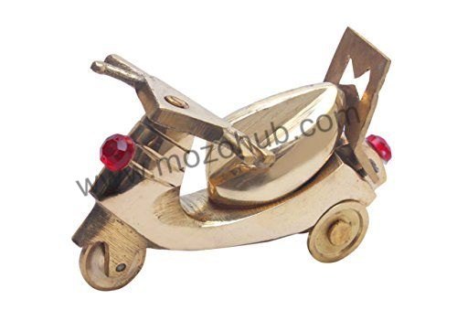 Brass Vintage Miniature 04